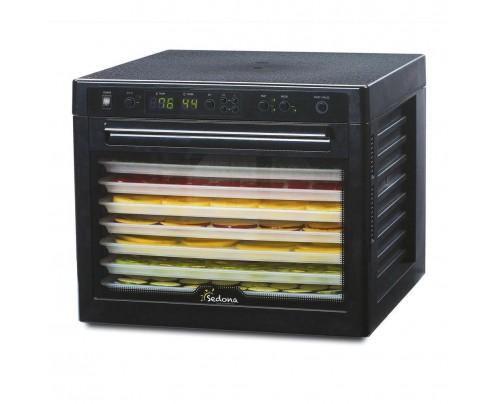 Tribest Sedona Classic Rawfood Dehydrator with Stainless Steel Trays