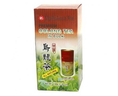 Uncle Lee's Loose Premium Bulk Oolong Tea 5.29 oz.