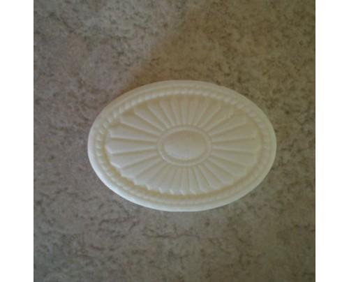 Nico's Naturals Rose Bar Soap