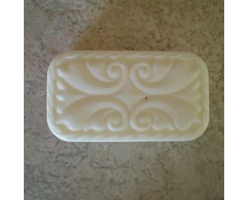Nico's Naturals Plumeria Bar Soap
