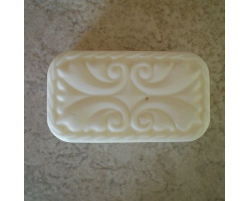 Nico's Naturals Pink Grapefruit Bar Soap