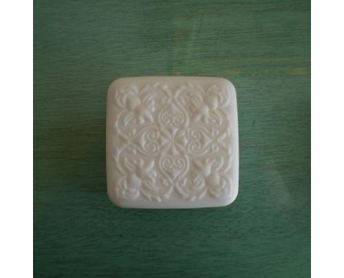 Nico's Naturals Hydrangea Bar Soap