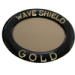 Waveshield Cell Phone Radiation EMF Shield 24k Gold