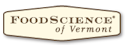 FoodScience of Vermont Products