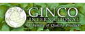 Ginco International Products
