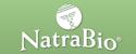 NatraBio Products