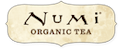 Numi Organic Tea Products