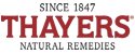 Thayers Products