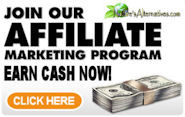 Earn Cash in our Affiilate Program Now!