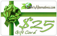 Gift Certificates available starting from $25. Give the Gift of Health!